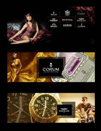Social Media Cover Design
